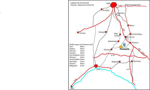 Karte-Lage