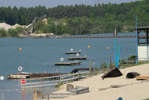 Strandbad Rodgau