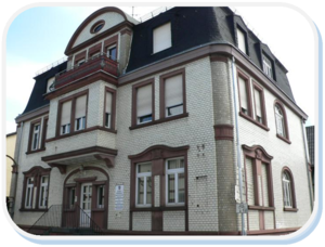 Gebäude Alte Apotheke