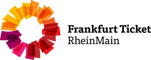 Frankfurt Ticket Logo