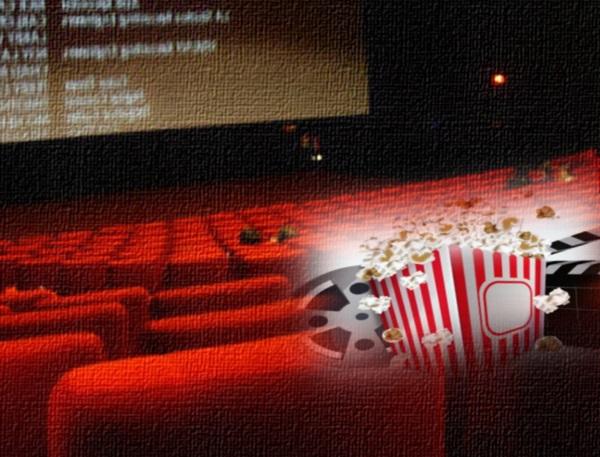 Kino Rodgau Jügesheim